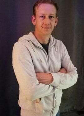 Dennis Van Der Meulen