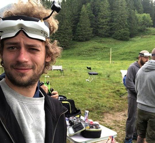 Moritz Werffeli