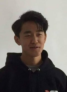 Junhwi Lee