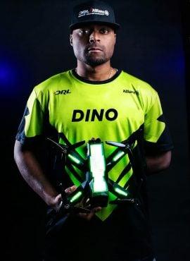 Dino Joghi