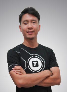 Ronnie Chow