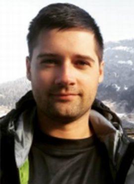 Daniel Ayre